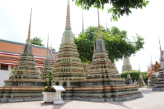 Of the many Stupas