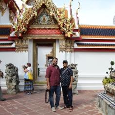 With Ayush