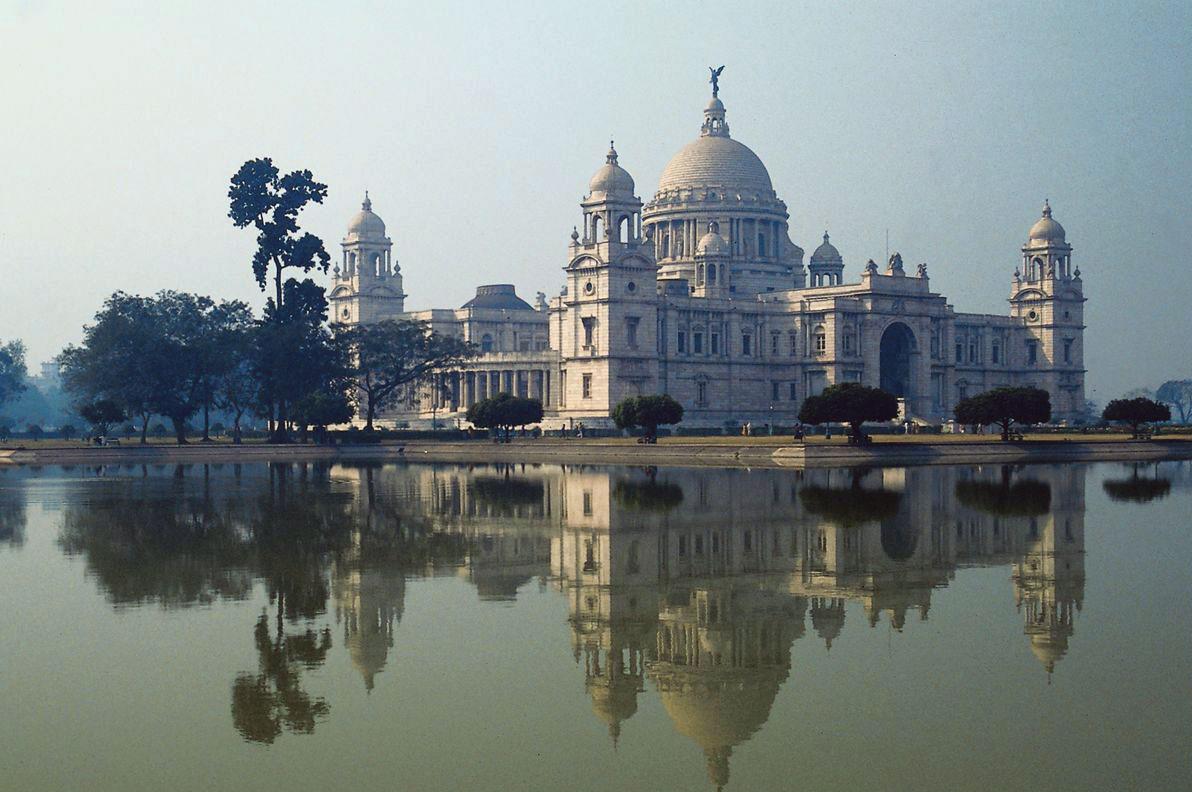Victoria-Memorial-Hall-Kolkata-India